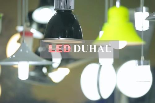 thiết bị chiếu sáng Duhal