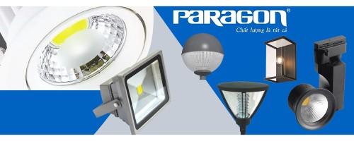 thiết bị chiếu sáng Paragon